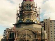 работы по установке пластиковых окон в церкви фото