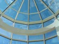 фасадная система - купол