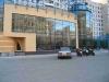 стеклянная фасадная система