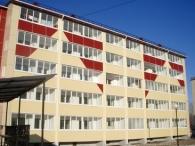 остекление балкона - фото