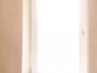 Откосы из гипсокартона для пластикового окна