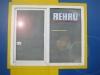 установленное окно Rehau - фото
