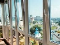 Окна из профиля Рехау Фото 3