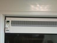 вентиляция для пластикового окна